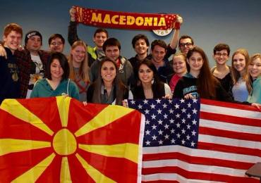 UMD Celebrates 4th of July, Over a Century of Macedonian Immigration to the U.S.