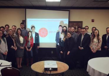 UMD's Next Generation Program – Generation M – Launches in Detroit