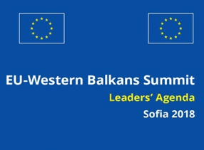 UMD Appeal for the Upcoming EU Western Balkans Summit in Sofia