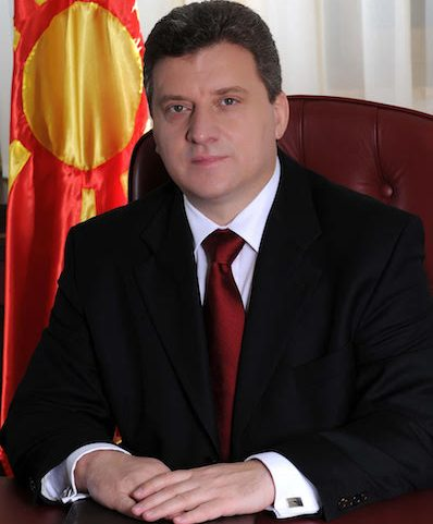 President Ivanov to be Honored at Detroit #MakBall