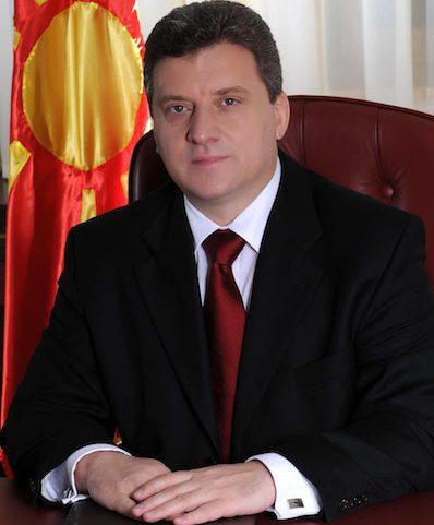 ОМД со континуирана силна поддршка за Претседателот Иванов