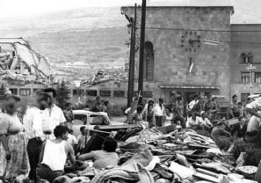 UMD Marks 55 Years Since 1963 Skopje Earthquake