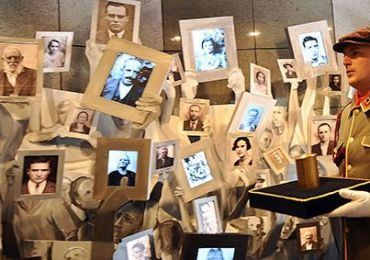 Keeping the memory of the Holocaust alive in Macedonia