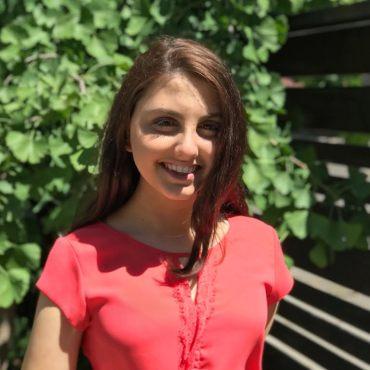 Emilija Dimitrievski
