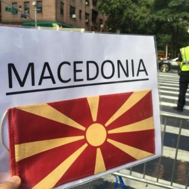 Macedonian-Americans Succeed in Defeating Resolutions Praising Prespa Agreement