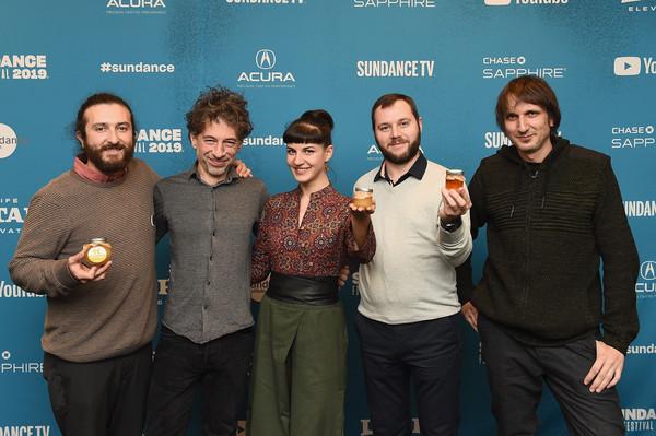"UMD Congratulates Sundance Film Festival's Three-Time Winner ""Honeyland"""