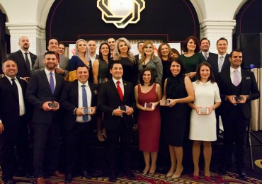 UMD Highlights Accomplishments and the Macedonian Community at 15th Anniversary Celebration