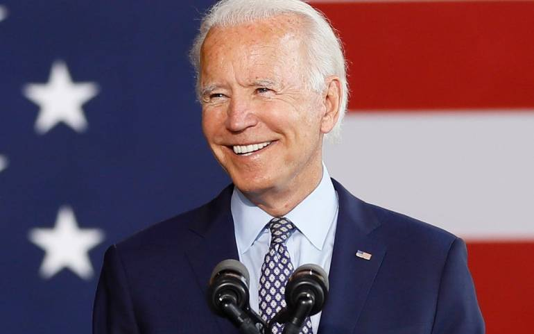 Vice President Biden Celebrates Success of Macedonian-Americans on Ilinden Anniversary