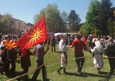 ОМД повикува на акција, а не зборови на Денот на човековите права