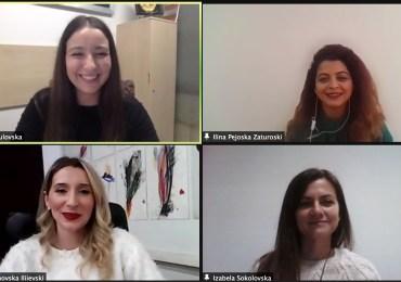 Raising Women's Voices: Empowering Women Leaders in Macedonia