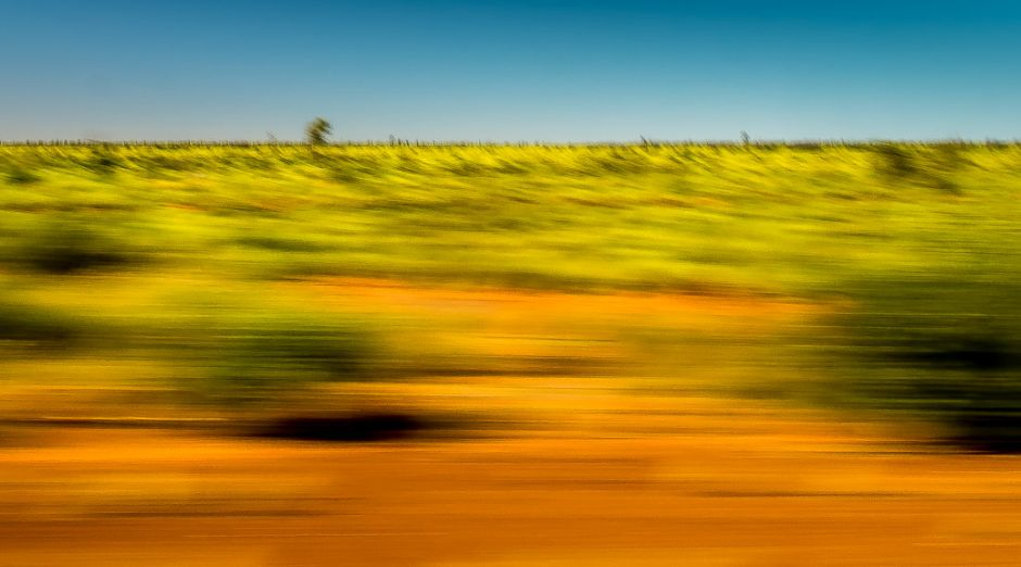 Northern Territory Australien im Outback