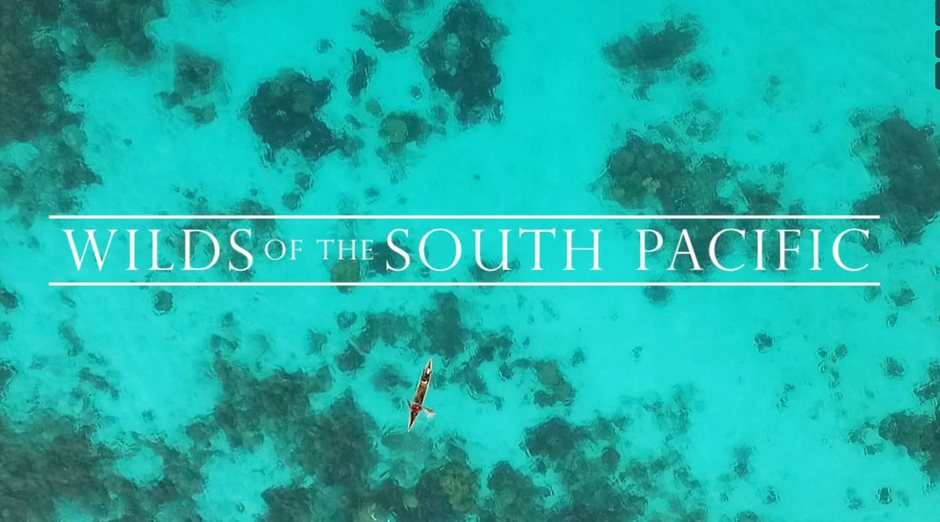 Wilds of the South Pacific - Bild und Video von: https://vimeo.com/162909927
