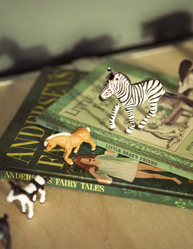 The Animal Print Shop by Sharon Montrose