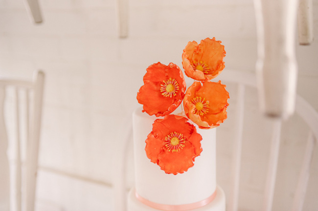 Ruffled - photo by http://www.sweetrootvillage.com/ - http://ruffledblog.com/orange-crush-wedding-ideas/