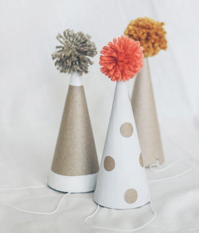 um-doce-dia-diy-chapeus-de-festa-com-cones-de-la-01