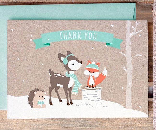 um-doce-dia-decoracao-aniversario-raposa-floresta-de-inverno-09