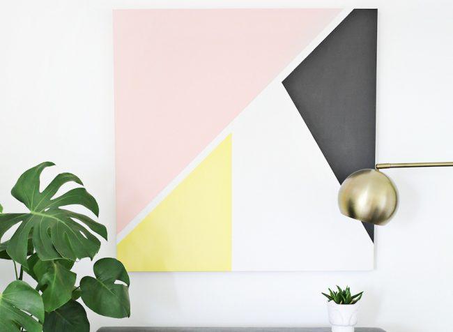 um-doce-dia-diy-quadro-abstrato-e-com-cores-modernas-05