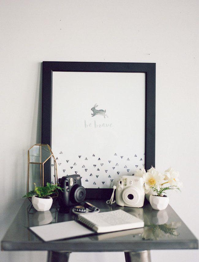 um-doce-dia-decoracao-cha-de-bebe-moderno-preto-e-branco-03
