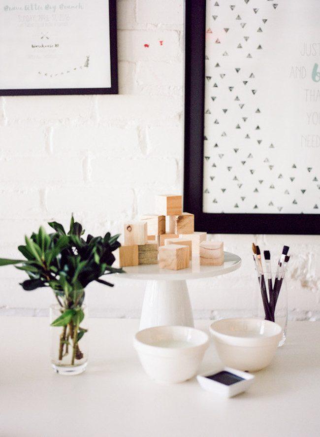 um-doce-dia-decoracao-cha-de-bebe-moderno-preto-e-branco-05