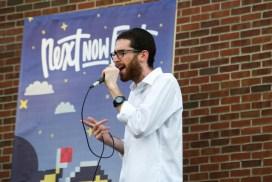 Orthobox performs at NextNOW Festival. (Gabe Fernandez/Bloc Photographer)