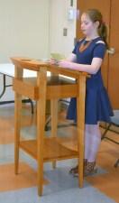 Public Speaking Contest