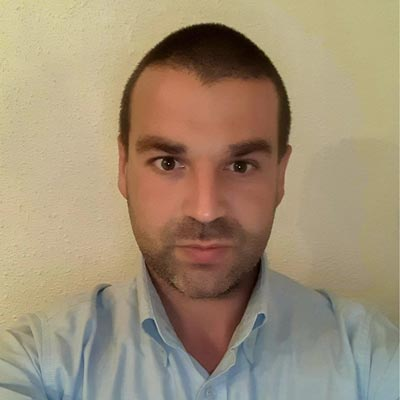 Daniel Alierta