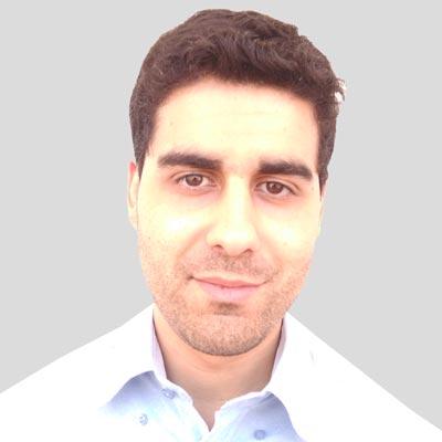 Izhar Villalba