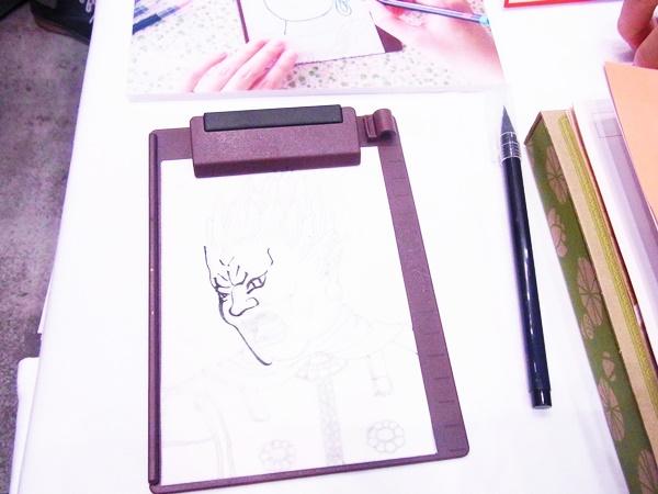 フェリシモ「プチ写仏プログラム」