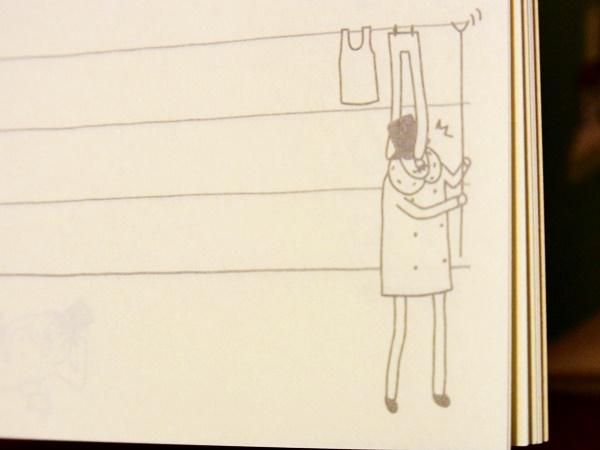 やることノート