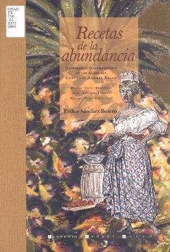 Patrimonio gastronómico de los paises del Convenio Andrés Bello