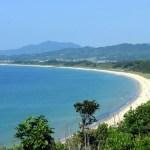 福岡県のきれいでおすすめの穴場海水浴場ランキング
