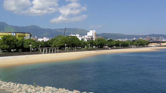 SPAビーチ