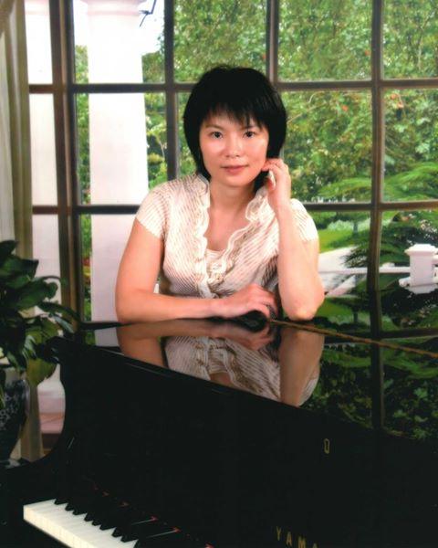 Margaret Cheng