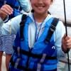 第1回 ちょい投げキス釣り大会&キス釣り教室 2013年11月9日