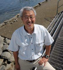 海洋環境専門家 木村尚さん