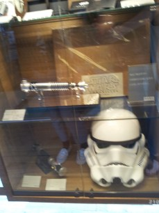 I wanna be a stormtrooper!