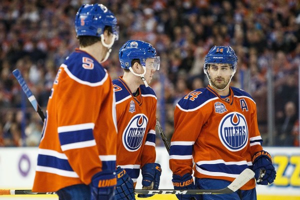 Ideality versus reality: NHL Playoff predictions