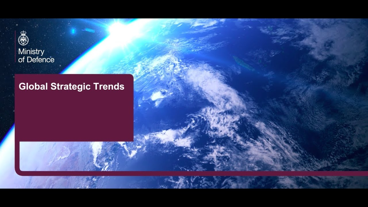 اتجاهات سِتْراتيجية عالمية (حتى عام 2050)   بالإنكليزية