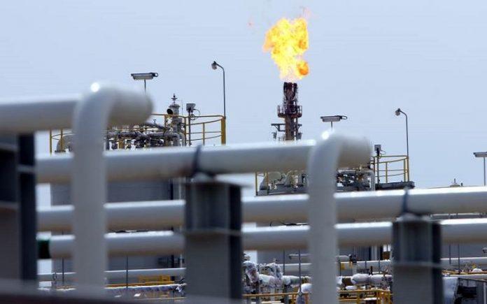العراق يخطط لتحقيق الاكتفاء الذاتي من الغاز بحلول عام 2022