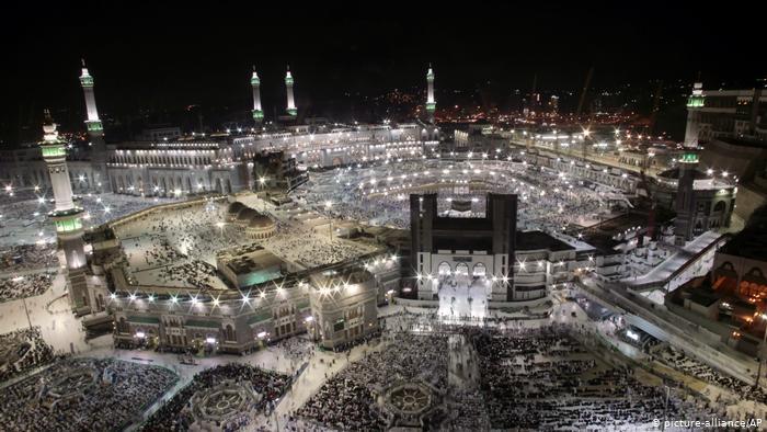 دراسة أمريكية: الإسلام أكبر ديانة في العالم بحلول عام 2070دراسة أمريكية: الإسلام أكبر ديانة في العالم بحلول عام 2070