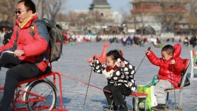 قلق داخل الصين من تراجع عدد السكان بعد وصوله للذروة عام 2029