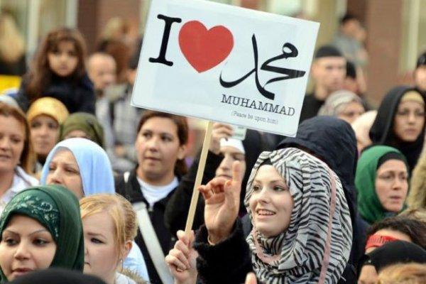 مركز دراسات أمريكي: الإسلام الدين الثاني في الولايات المتحدة عام 2040