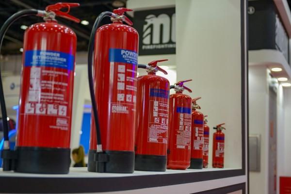 2.6% نمو سوق معدات السلامة والوقاية من الحرائق في الشرق الأوسط حتى 2025