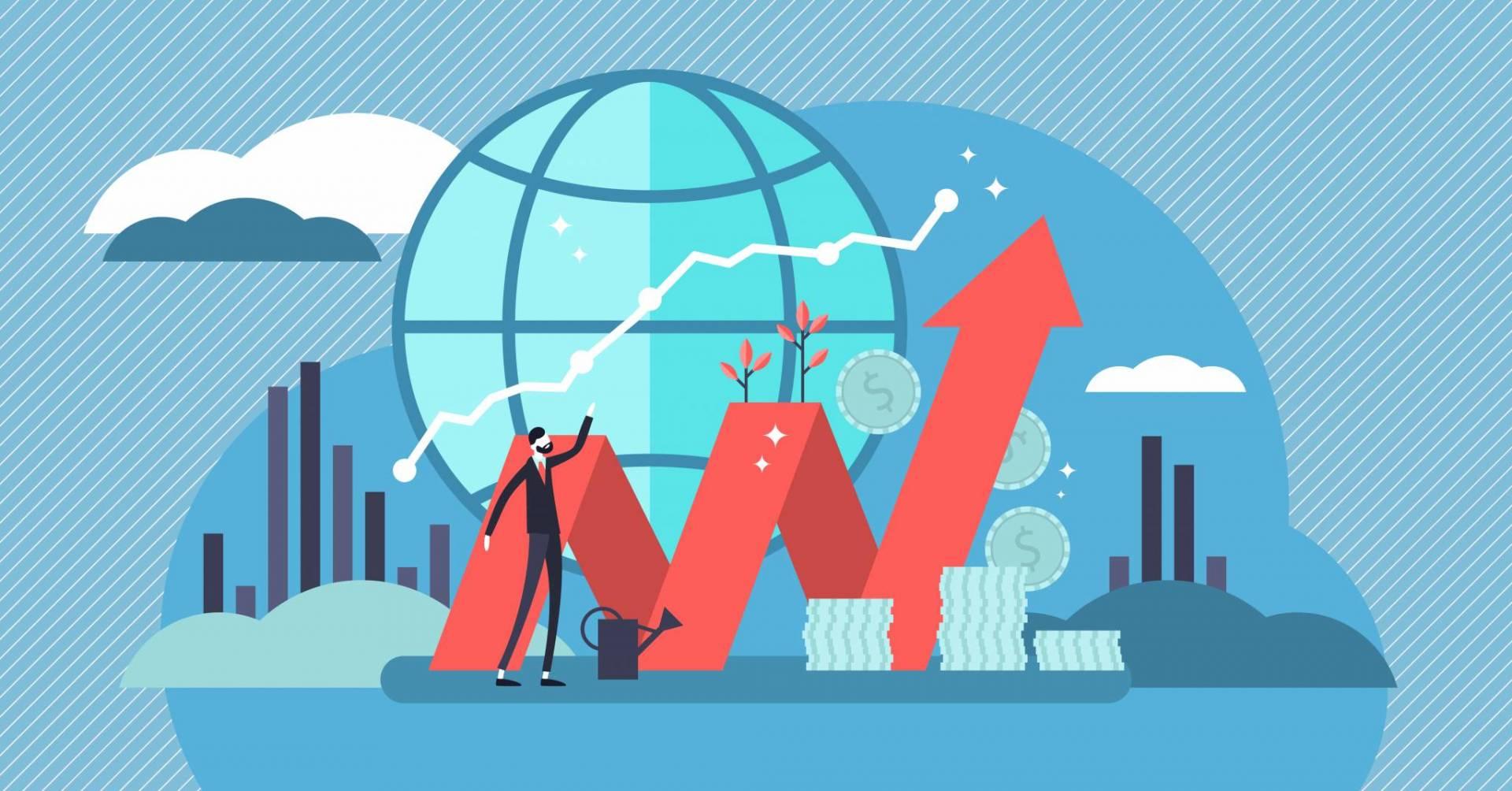 صندوق النقد الدولي: هذه الدول تقود نمو الاقتصاد العالمي عام 2024