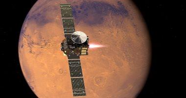 الرجوع بقطعة من المريخ إلى الأرض: خطة ناسا والوكالة الأوروبية في عام 2031