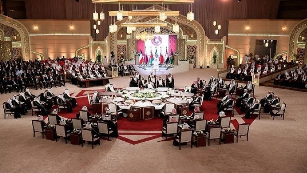 مصادر: قطار الخليج ينطلق بكلفة 15 مليار دولار في 2023 ولن يمر في قطر