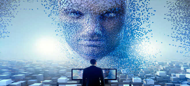 """تقرير لشركة """"ديل"""" يرسم ملامح المستقبل بحلول عام 2030 ويستبعد أن تحل الآلة محل الإنسان"""