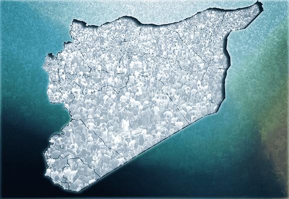القطيعة الديموغرافية وآفاق حركية السكان في سوريا