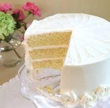 Photo of Make vanilla cake very easily at home[easy guide]