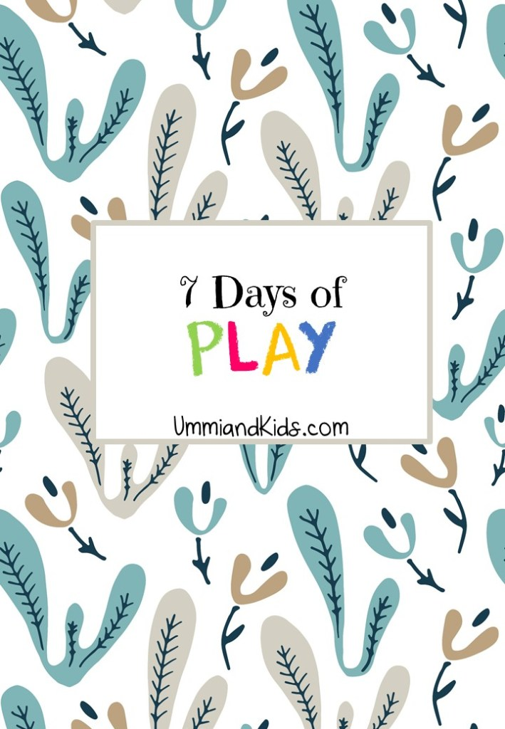 7 Days of Play